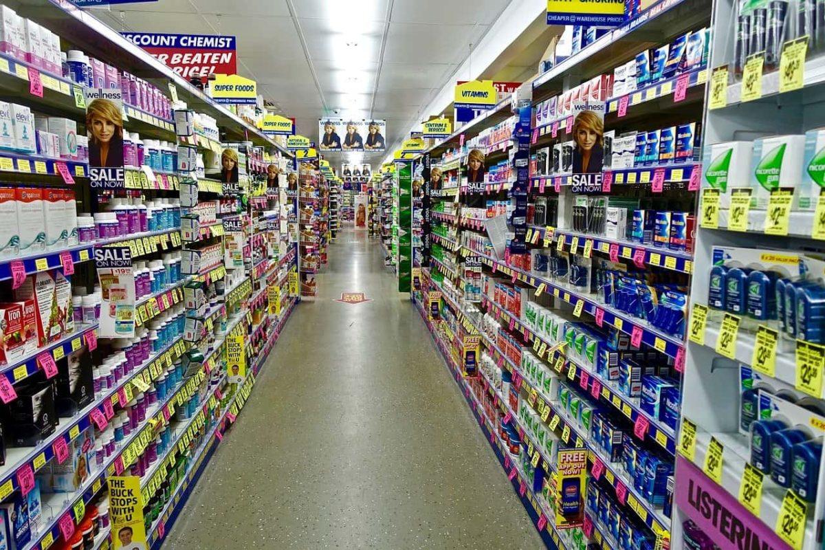 症状別の市販薬(OTC)胃薬の一覧