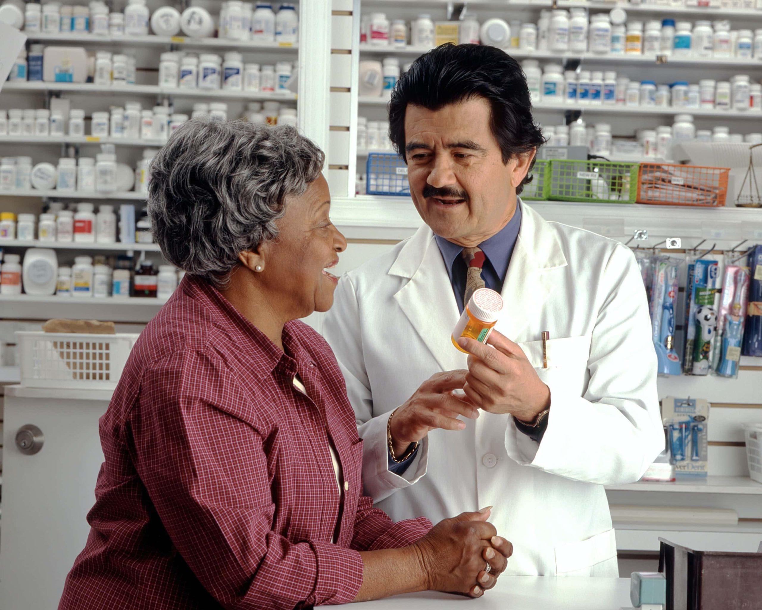個人薬局に転職するメリット