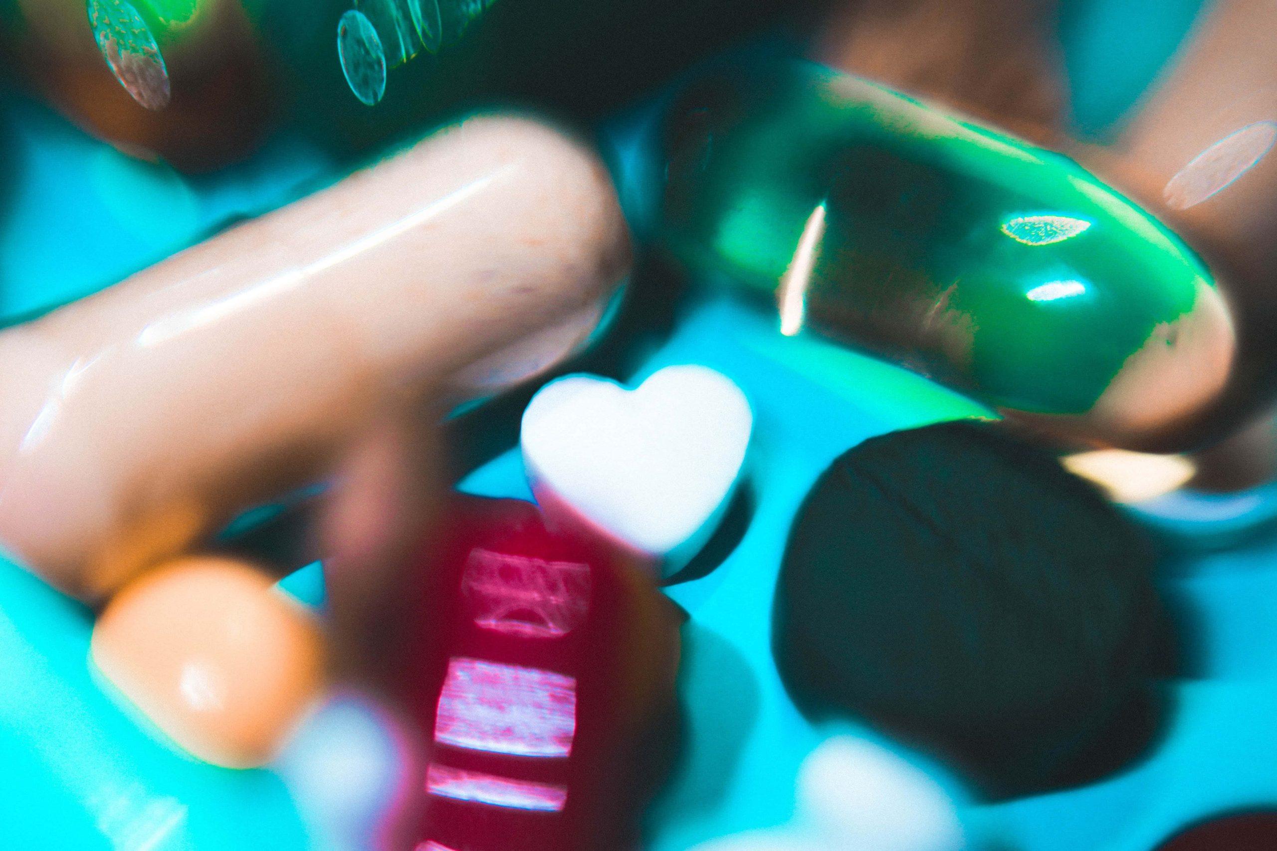 パキシル錠を飲むと太る原因の対策