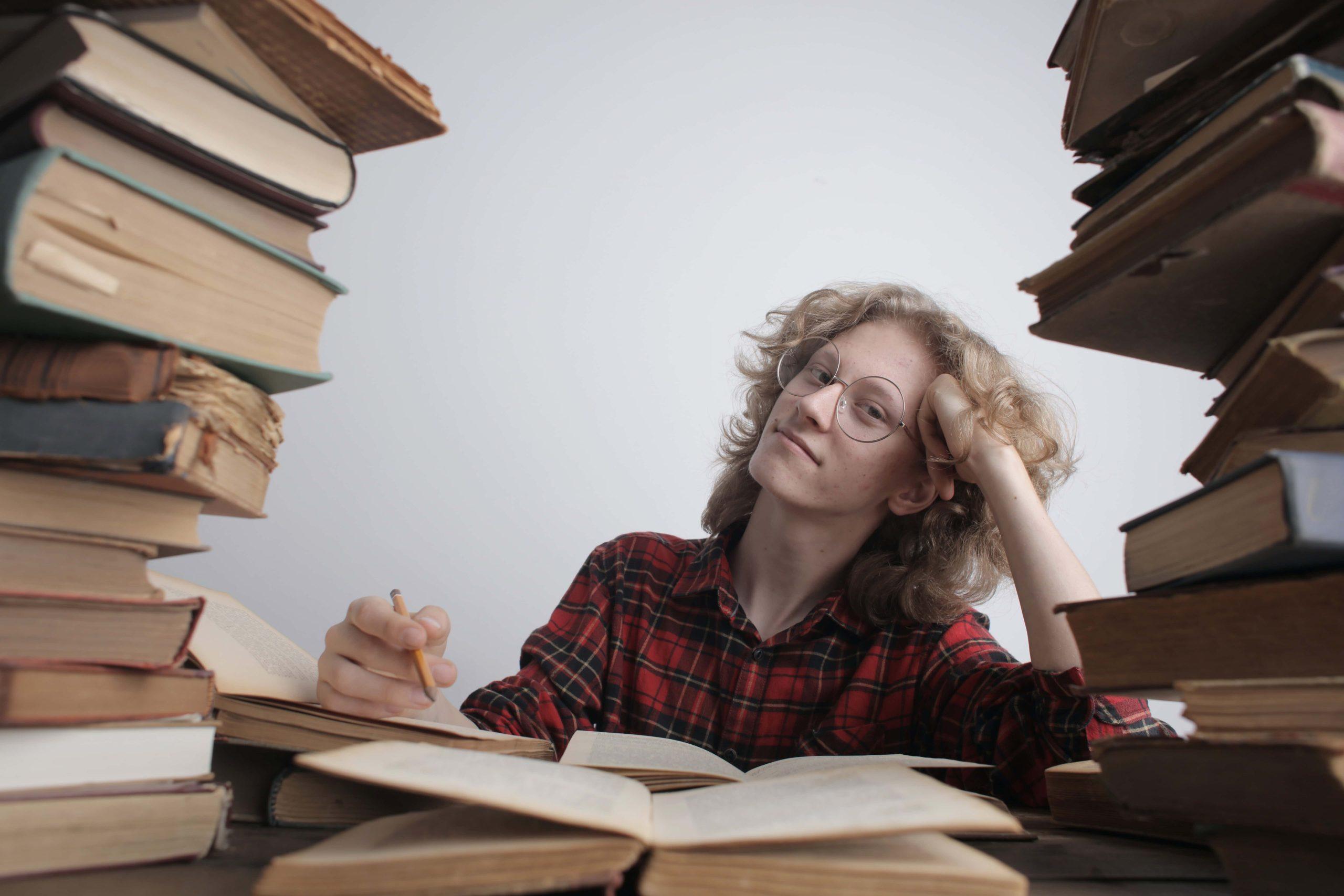社会人として読んでおいた方がいい本