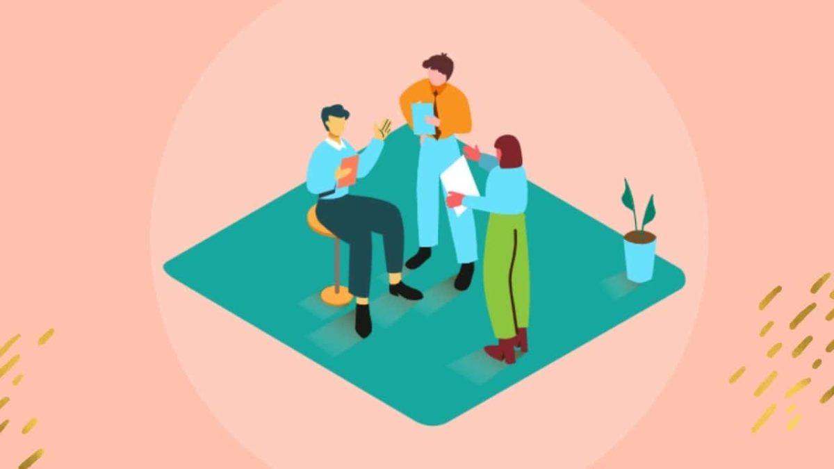 転職の志望動機の考え方と面接での転職理由の伝え方